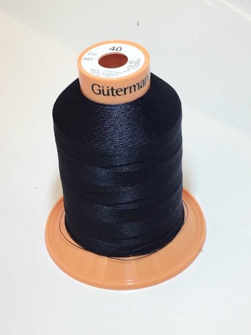 garen 40 polyester