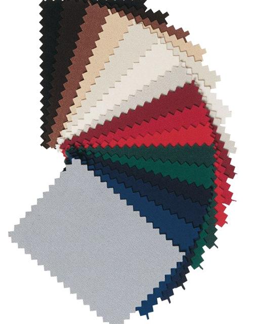 Acryl bootdoek